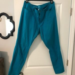 Ann Taylor Loft, skinny excellent condition, 16